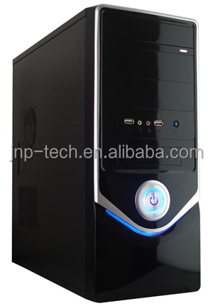 OEM Unique ATX Mid Tower PC Case for Desktop Computer