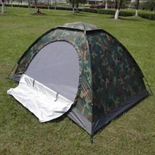 Heated Camo Military Tents