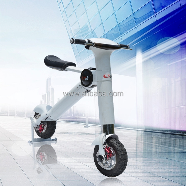 Hidden battery 500W electric scooter motor 500w 24v, foldable 500w electric scooter,rechargeable battery powered scooter