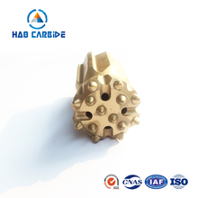 China tungsten carbide DTH mining drill bits rock drill bits