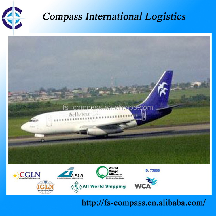 Air cargo transportation service from China to GRAND FORKS AIRPORT,Canada