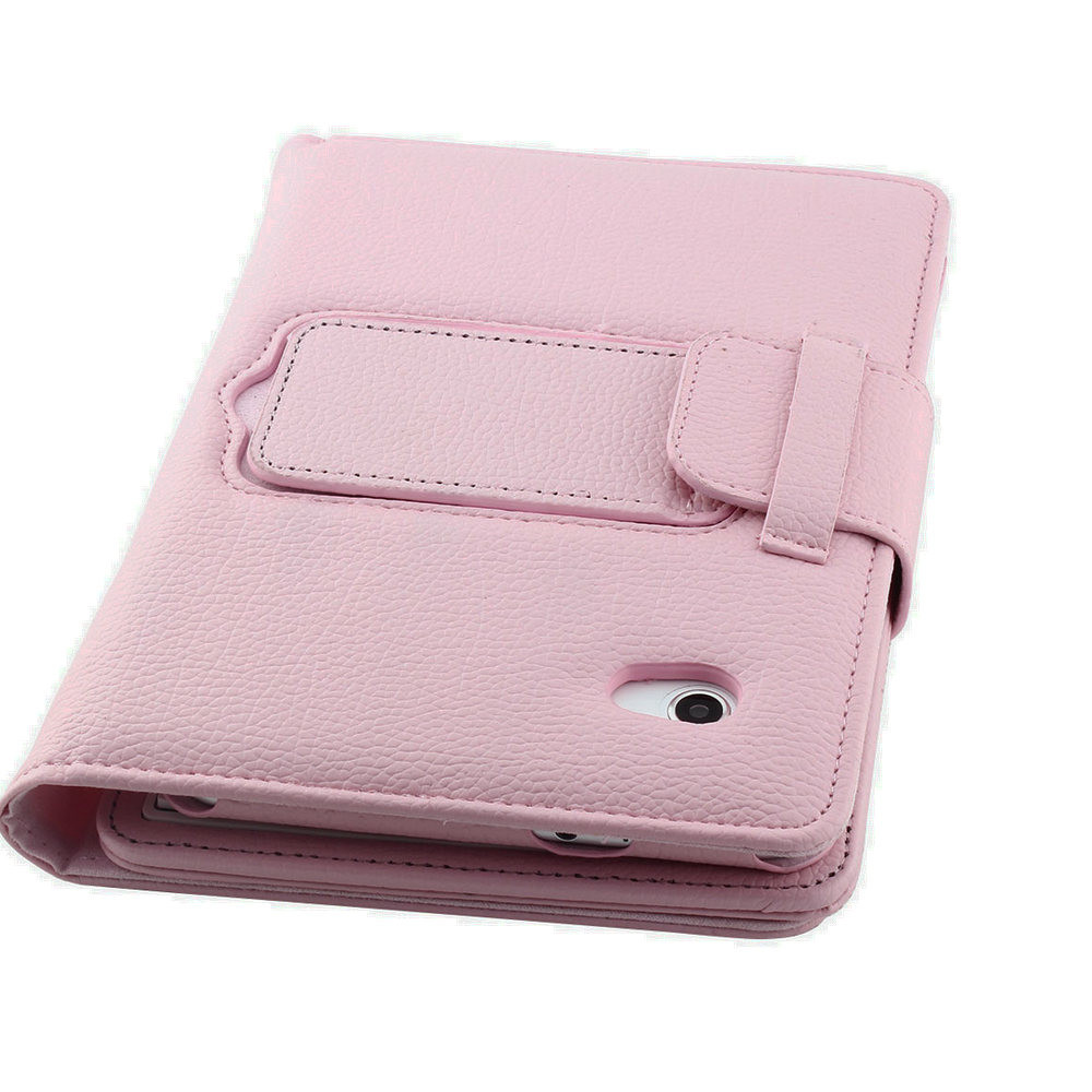 hot popular pu case and cover for 7 inch tablet pc