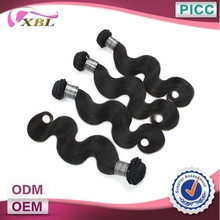 Grade 5A XBL Hair Extension Unprocessed Wholesale Philippine Hair