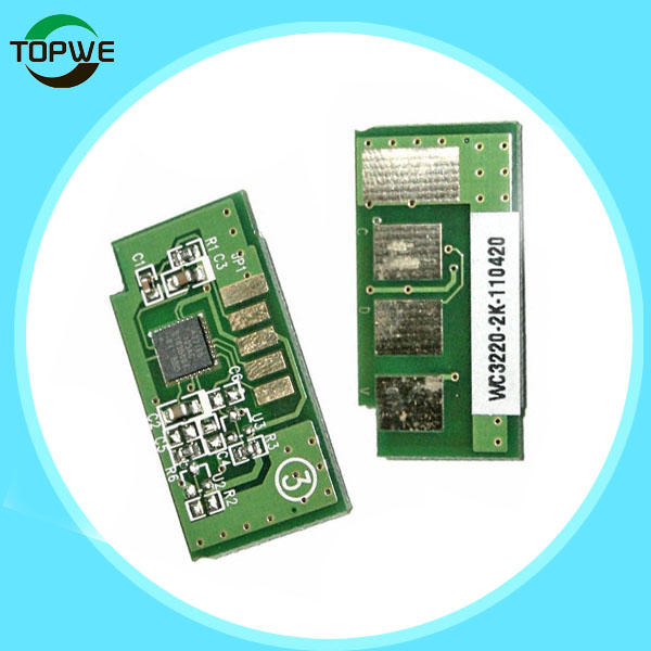 for Xerox WorkCentre 3210 3220 toner reset chip