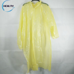 Ladies rain coats with hood plastic hooded coat