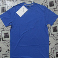 Man's Basic Round Neck Milti colour Solid T-shirt