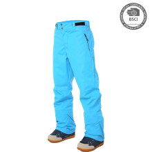 OEM Design Outdoor Ski Pants Men