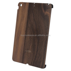 Hot Sell New Arrival Wood for ipad mini2 waterproof wood case