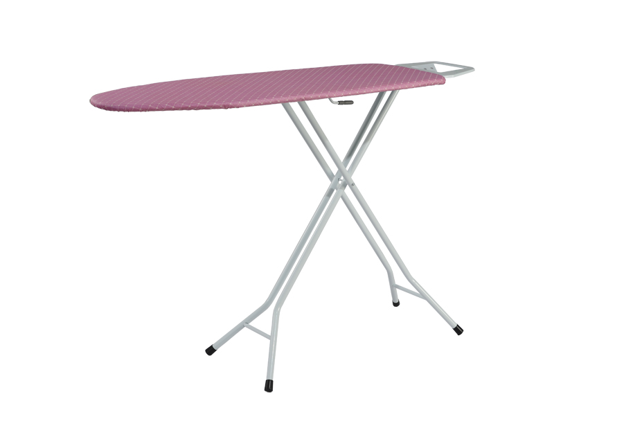 laundry cart ironing board/the best price of ironing board wall mounted ironing board