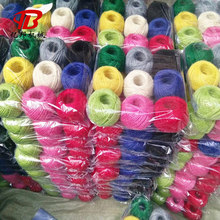 YiBang natural hemp fiber sisal rope made in China