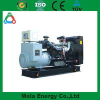 Big Power Electric Used Steam Turbine Generator for Sale