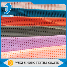 China Supplier powernet fabric for underwear