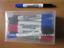 non-toxic dual tip whiteboard marker for office & school use