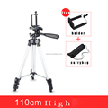Professional Camera Tripod Monopod Mount Holder Stand Bracket For smartphone