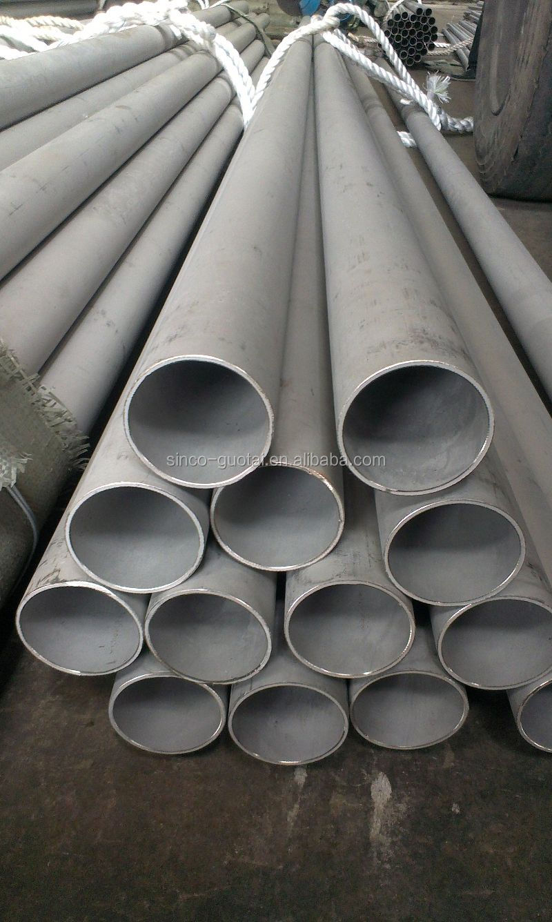 seamless stainless steel tubing price/manufactor