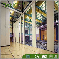 Fire resistant acoustic panel movable wall office partition