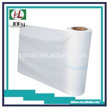 Baby Diaper Wrapping Breathable PE Cast Film with Cheap Price