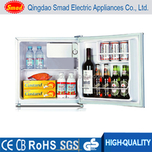 Mini Single Door Mobile Refrigerator without Freezer