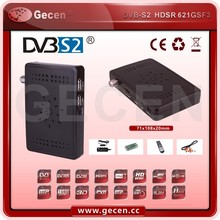 Wholesale price dvb s2 8psk strong mpeg4 receiver satellite receiver