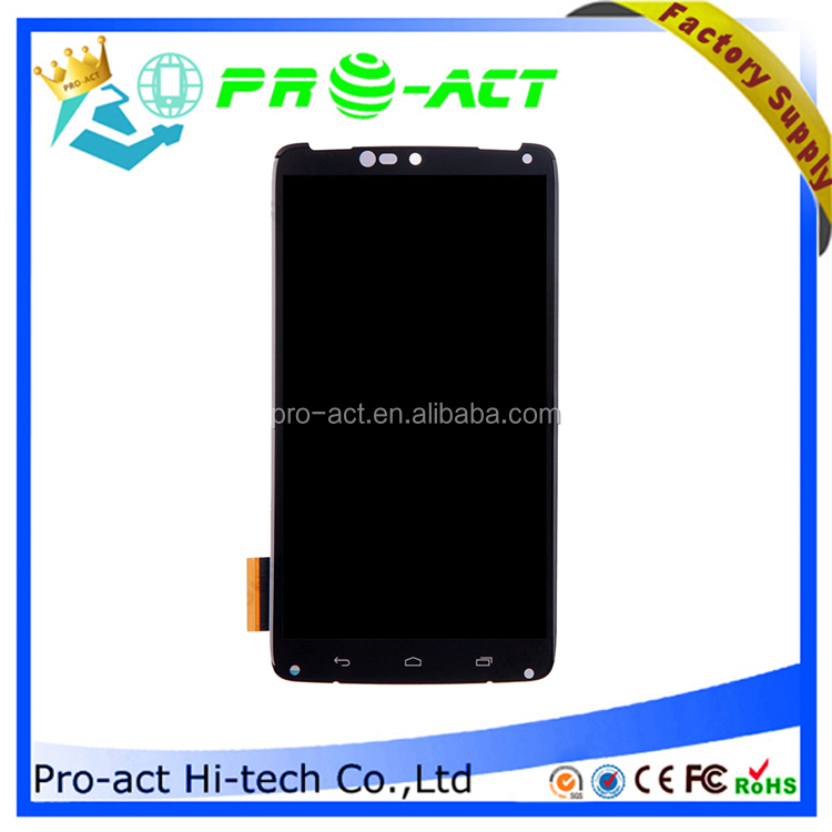 for Motorola Droid Turbo XT1254 XT1225 LCD Display Screen Touch Screen Digitizer