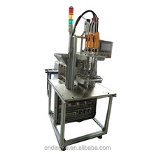 Multi-axis Automatic screw locking assembly Machine