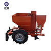 used for Tractor single row Potato Planter best price
