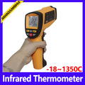 Ir infrared thermometer temperature gun infrared thermometer gun industrial