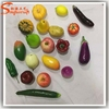 High imitation wholesale artificial fruit ornaments for decoration