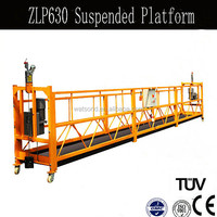 good manufacturer of pedal suspended platform
