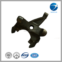 Most demanded products gearbox iron casting import from china