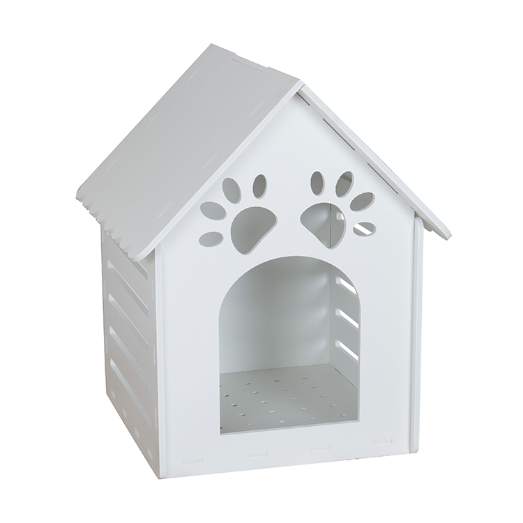 Different plastic outdoor dog house/ pet kennel/garden house for dog