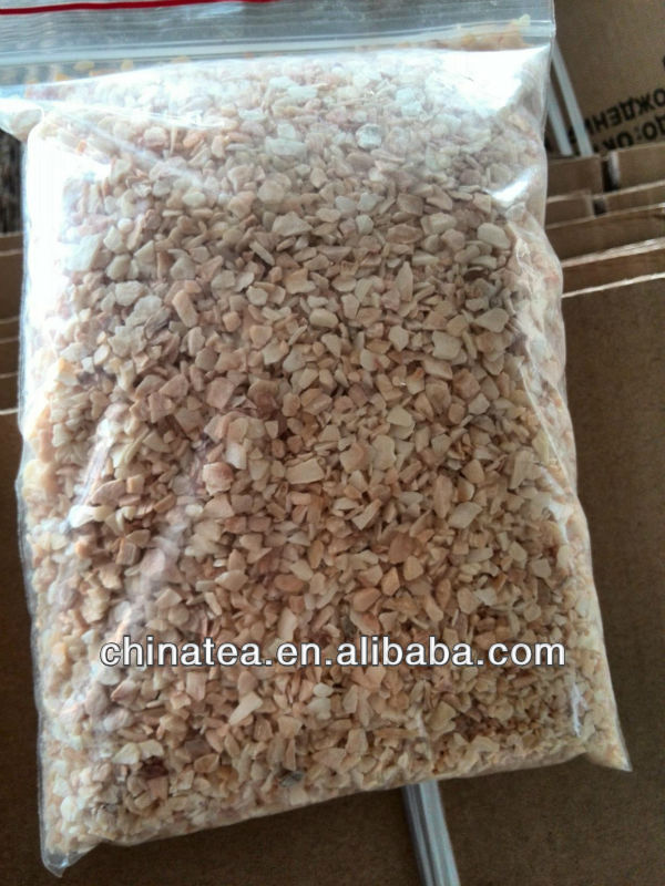 Chinese 2013 Crop Dried Chopped Garlic