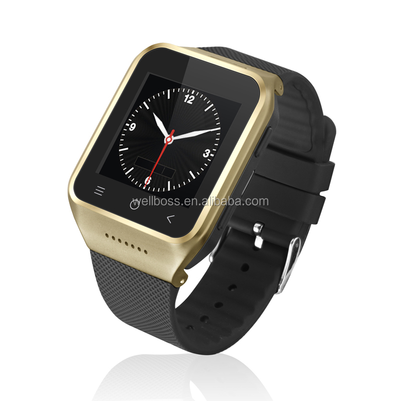 android sim card bluetooth smart watch DZ09 With Camera For iPhone and android phone