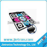 NEW Non-Slip Dance Mats Pads For Sony PLAYSTATION 2 PS2 Dancing Game