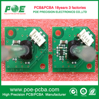 China PCB Assembly, Fast PCBA,Electronic PCBA