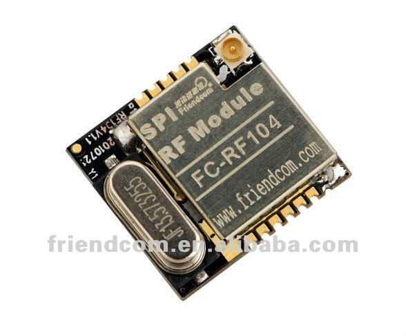 Wireless/RF Receiver Module 433MHz for telemetry/AMR