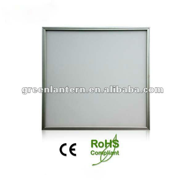 IR&RF&Dali Dimmable 56W 595*595mm LED Panel
