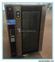 Price Of Bakery Machinery Convection Oven Electric Cake Oven