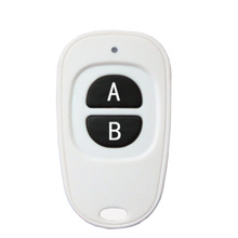 fixed code or learning code 433.92mhz remote control duplicator AU-NW01