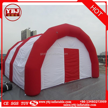 Cheap and good quality inflatable tent for camping tents