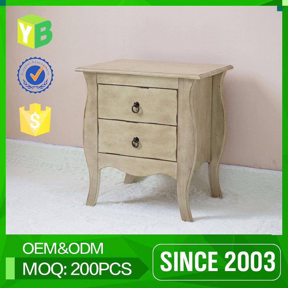Yibang Simple Design Antique night stand
