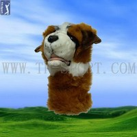 Modern graceful personalized golf products