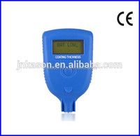 recent news: KS 100 LCD coating thickness gauge for paint inspection