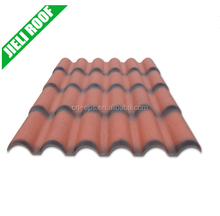 Jieli-The Best Choice/Spanish s type roof tile/ S Tiles