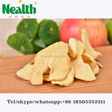 Good Raw Material High Quality Dried Apple Dices/Flakes/Rings