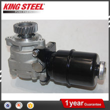 KINGSTEEL MR223480 power steering pump for MITSUBISHI PAJERO 4M41