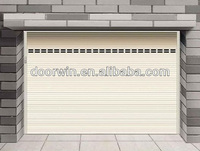 CE Approved Garage Door/ Automatic garage door