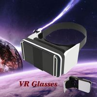 Virtual Reality Glasses Focal Distance adjustment 3D Vr Glasses,3D Glasses Virtual Reality,2Nd Generation 3D Vr Box 2.0 Version