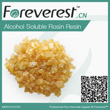 Alcohol Soluble Rosin Resin - Foreverest