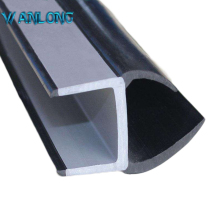 Professional sealing strips used in different parts of electric vehicle